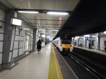City Thameslink Station