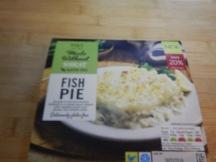 A Gluten-Free Fish Pie