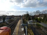 The View From TheFootbridge