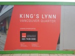 Vancouver Quarter, King'sLynn
