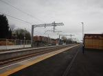 Platform 3 And 2 At Kirkham And Wesham Station – 17th April2018