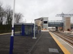 Platforms 1, 2 And 3 At Kirkham And Wesham Station – 17th April2018