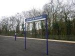Kirkham And Wesham Station – 17th April2018