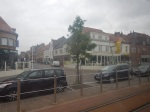 From Oostende To DePanne