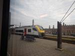 A Typical Belgian CommuterTrain