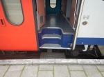 Belgian Railways Aren't Built For TheDisabled