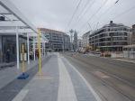 Blankenberge Tram Stop