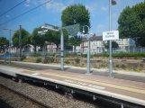 West Ealing Station