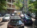 Milan's Parking Problem
