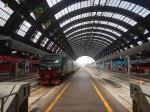 Milan Centrale Station
