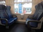 My Train ToNovara