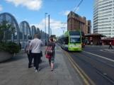 A Tram To East Croydon