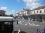 Novara Station