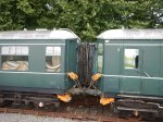 British Rail's Experimental Battery Electric Multiple Unit