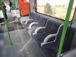 London Underground SeatLayout