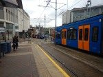Two Class 399 Tram-Trains Following EachOther