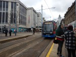 My Class 399 Tram-Train For RotherhamArrives