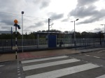 Rotherham Parkgate TramStop
