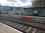 Rotherham Central TramStop