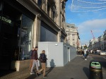 Along Regent Street For A ShortDistance