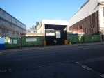 This Box Could Be An Entrance To FarringdonStation