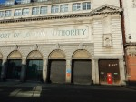 The Port Of London AuthorityBuilding
