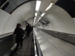 Bank – Waterloo & City Inclined Travelator