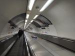 Bank – Waterloo & City InclinedTravelator