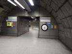 Waterloo – InterchangeTravelator