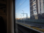 Through Tottenham HaleStation
