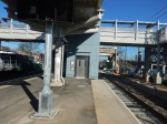 Northumberland Park Station Is AlmostFinished
