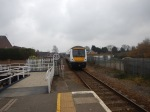 My Class 170 Train Goes On Its Way ToIpswich
