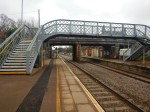 Reedham Station
