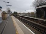 Isleworth Station