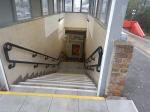 Grays Station Subway