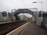 This Bridge Is Outside TheStation