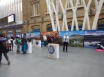 Promoting The Highland Main Line
