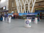 Promoting The Highland MainLine