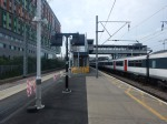 Tottenham Hale Station – 20th May2019