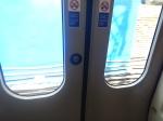 Class 710 Train – Centre DoorControl