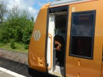 West Midlands Trains – Class 172Train