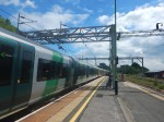 Rugeley Trent ValleyStation