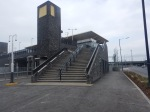 Meridian Water Station