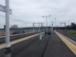 Meridian Water Station – On Platforms2/3