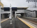 Meridian Water Station – Looking Across To Platform4