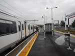 My Train Arrives At Meridian WaterStation