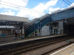 Brentwood Station – 2nd July2019