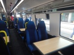 My First Ride In A Class 195 Train