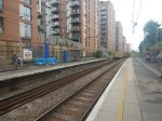 West Hampstead Station Is A WideStation