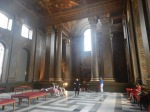 The Painted Hall AtGreenwich